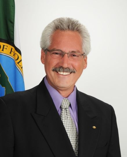 Vice Mayor Hernandez