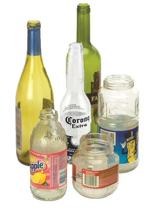 glass recyclables (Small)