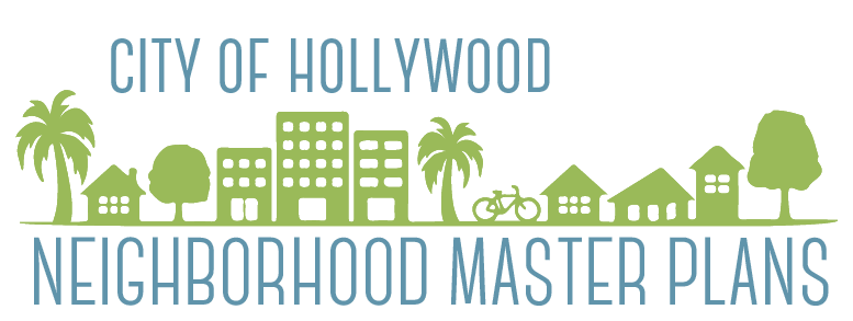 Neighborhood Master Plans logo