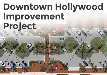 Downtown Improvement Project