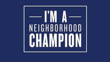 neighborhood champion