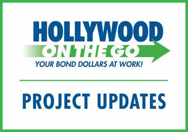 General Obligation Bond Project Updates