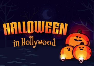 Halloween-in-Hollywood