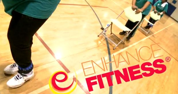 Enhanced Fitness