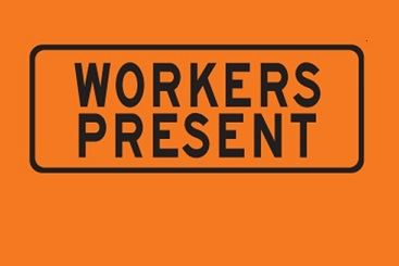 Workers Present