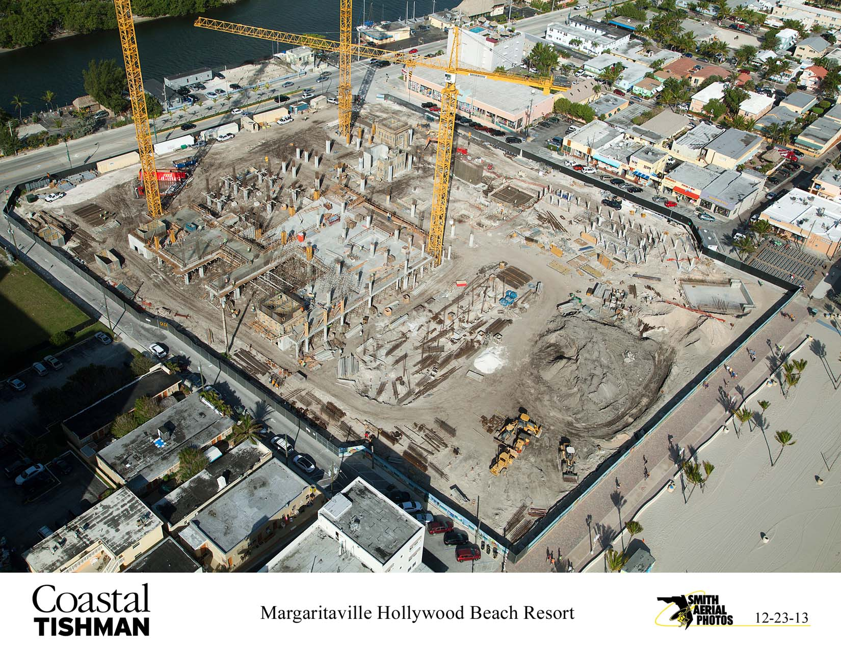 Margaritaville Construction Dec 13 - 3