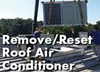 Roof-Air-Condition-Remove-or-Replace